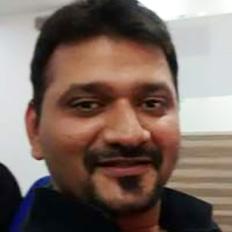 Anirudha Prabhune